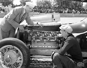 winfield indianapolis motor speedway museum