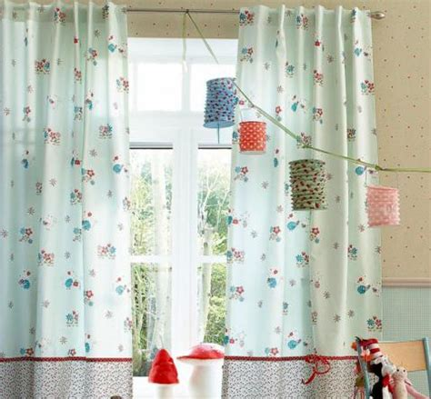 kinderzimmer gardine gardinen ein ratgeber mit schönen ideen schöner wohnen