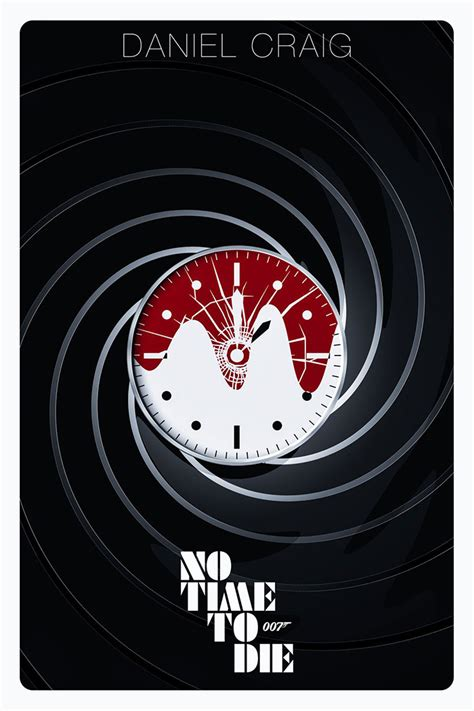 No Time to Die Archives - Home of the Alternative Movie ...