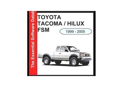 baixar toyota hilux 2005 manual free