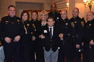 Sheriffs' bond with boy endures, resonates | Chadds Ford Live