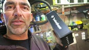 Rockford Fosgate Tm400x4ad Amp For Harley Review