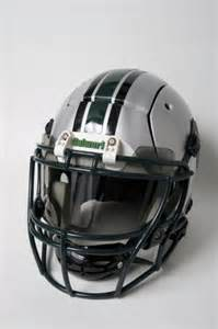 NFL Future Football Helmets