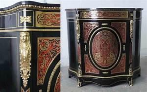 meuble a hauteur dappui portfolio tag atelier With meuble napoleon 3
