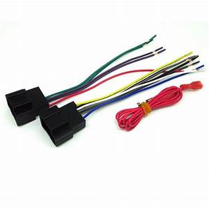 Radio Stereo Installation Wiring Harness For General