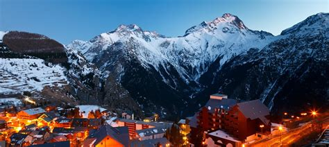 Ferienwohnung Les Deux Alpes, Fr