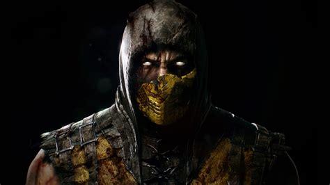 Metro 2033 Wallpaper 1080p Mortal Kombat X Full Hd Wallpaper And Background Image 1920x1080 Id 519784