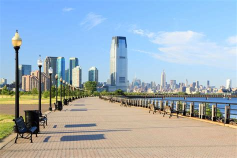 Of New Jersey by New Study Ranks Jersey City 1 Most Livable City In U S