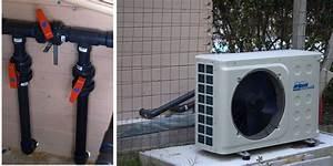 Pompe A Chaleur Chauffage Au Sol : pompe chaleur installation piscine id e chauffage ~ Premium-room.com Idées de Décoration