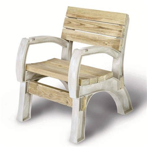 2x4 basics any size chair or bench 90134