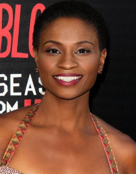 Adina Porter True Blood Wiki Fandom Powered Wikia