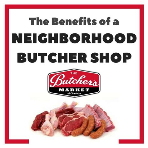 8 Best Butcher Shop Tips Images On Pinterest Butcher