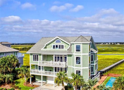bedroom vacation rental home  wrightsville beach