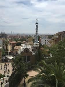 Hotel Park Guell Barcelona