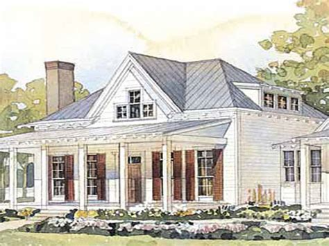 cottage plans cottage living house plans southern living house plans