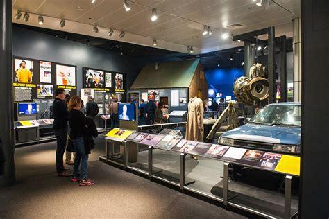 washington museums newseum dc