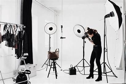 Studiofotografie Studio Workshop Fotografie
