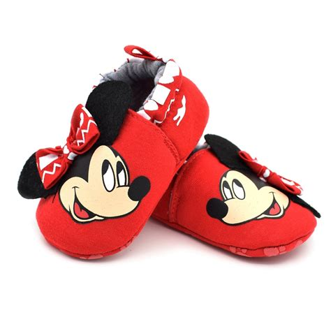 mickey boot prewalker mickey mouse shoes for toddlers promotion shop for promotional mickey mouse shoes for toddlers
