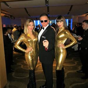 James Bond Themed Dancers - Event Dancers | Dancers for ...