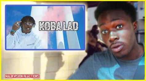 Koba Lad Reaction! Koba Lad  La C Reaction!  French Rap