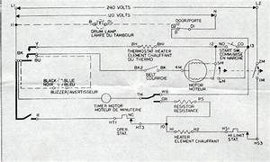 Electrical Diagram For Whirlpool Dryer