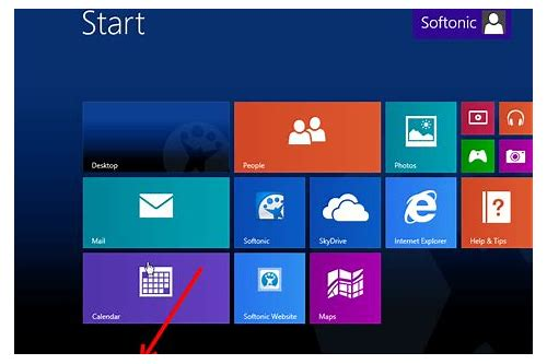 barra de menu do windows 8 baixar start