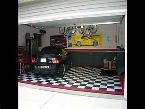 2 Car Garage Interior Design at Home Interior Designing