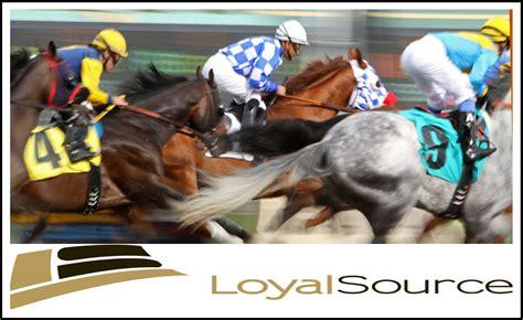 loyal horses source