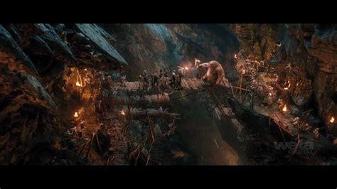 hobbit  unexpected journey vfx breakdown goblin