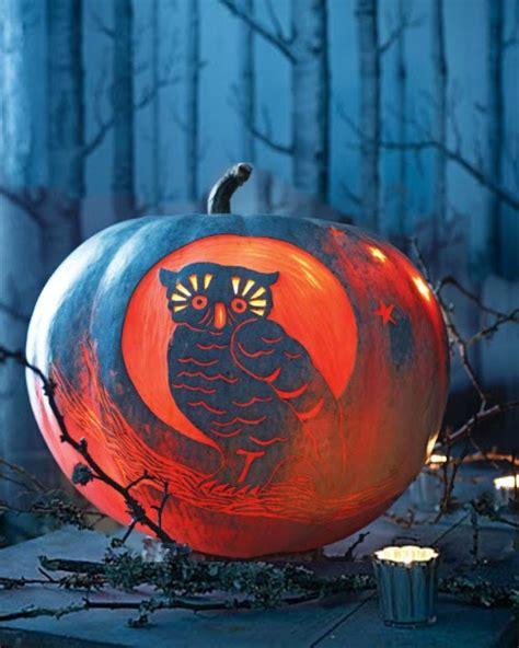 owl barn martha stewart night owl pumpkin
