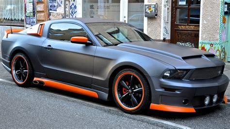 amazing mustang forum humphrey 13 images amazing mustang parked hd wallpaper