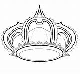 Crown Royal Coloring Coloringcrew Colorear Clipart Clipartbest sketch template