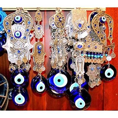 Nazar Boncugu: Turkish Evil Eye Beads ~ The Beading Gem's
