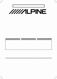 Alpine Mrp M500 Wiring Diagram