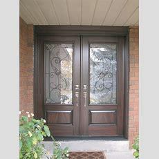 200 Series Insulated Fiberglass Entrance Doors  Fibertec
