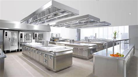 Cucina Di Ristorante by Cucine Professionali Per Ristoranti Angelo Po Work