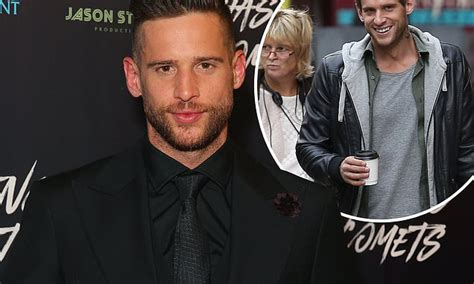Dan Ewing reveals why his bad boy character made a return ...