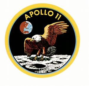 Apollo Mission Logos (page 2) - Pics about space