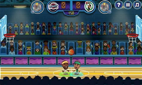 basketball legends hacked prehacked games