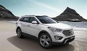 Hyundai Hybride Suv : hyundai suv hybrid santa fe 2016 from germany autosdrive info ~ Medecine-chirurgie-esthetiques.com Avis de Voitures