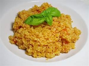Bulgur Rezepte Vegetarisch : bulgur mit tomaten von woodlousy ~ Lizthompson.info Haus und Dekorationen