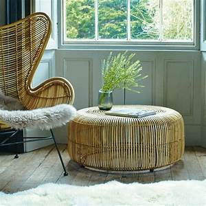 round rattan coffee table coffee side tables graham With round basket coffee table