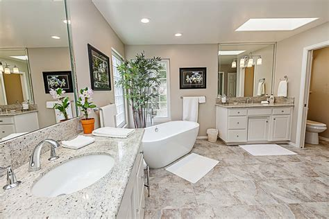 Affordable Bathroom Remodeling Ideas by Central Areas To Monitor In Bathroom Renovation Kitchen