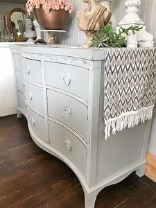 Chalk Painting Furniture The Easy Way Hallstrom Home