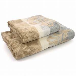 Cawö Handtücher Reduziert : caw handtuch noblesse cashmere sand beige jaquard ~ Markanthonyermac.com Haus und Dekorationen