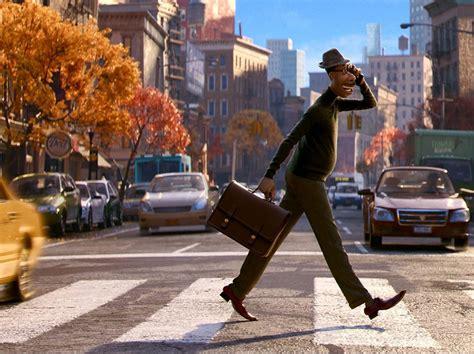 soul review pixar film whimsical  boldly