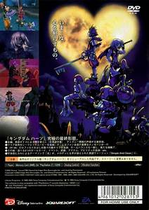 Kingdom Hearts For Playstation 2 Sales Wiki Release