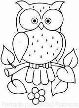 Gambar Patchwork Hantu Burung Patterns Quilting Coloring Craft Quilt Owl Malvorlagen Untitled Pohon Hibou Retirado Betsy Indulgy Colorir Coloriage Coruja sketch template