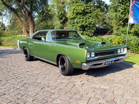1969 Dodge Coronet Super Bee, 500 and other models - Cars ...