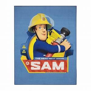 Feuerwehrmann Sam Decke : teppich feuerwehrmann sam ~ Buech-reservation.com Haus und Dekorationen